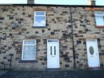 Thumbnail to rent in Bertha Street, Consett