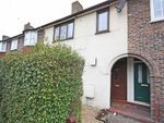 Thumbnail to rent in St. Helier Avenue, Morden