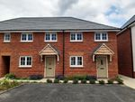 Thumbnail for sale in Bowden Chase, Berry Close, Great Bowden, Market Harborough