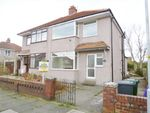 Thumbnail for sale in Thirlmere Drive, Morecambe