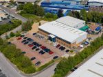 Thumbnail for sale in Royston Business Park, Greenfield, Royston, Hertfordshire