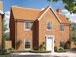 Thumbnail to rent in The Sedgeford, Land Off Common Road, Snettisham, Norfolk