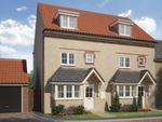 "Thumbnail to rent in ""Woodbridge"" at Butt Lane, Thornbury, Bristol"