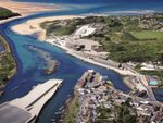 Thumbnail to rent in North Quay, Hayle, Cornwall
