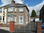 Thumbnail to rent in Millbrook Crescent, Carmarthen
