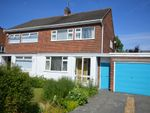 Thumbnail to rent in Coniston Avenue, Bromborough, Wirral