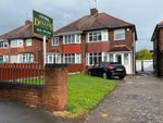 Thumbnail to rent in Water Orton Road, Castle Bromwich, Birmingham, West Midlands