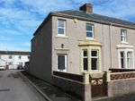 Thumbnail for sale in Waver Street, Silloth, Wigton, Cumbria