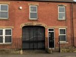 Thumbnail to rent in Clifton Street, Carbrook, Sheffield