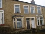 Thumbnail to rent in Wickworth Street, Nelson, Lancashire