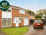 Thumbnail for sale in Lulworth Close, Wigston, Leicester