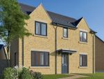 """Thumbnail to rent in """"The Leverton A"""" at Field Road, Ramsey, Huntingdon"""