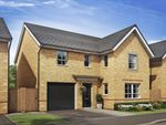 "Thumbnail to rent in ""Halton"" at Morgan Drive, Whitworth, Spennymoor"
