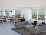Thumbnail to rent in Upper Ground, London