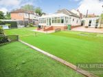 Thumbnail for sale in Scholfield Avenue, Urmston, Manchester