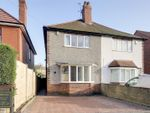 Thumbnail to rent in Wycliffe Road, Alfreton, Nottinghamshire