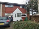 Thumbnail to rent in Bedford Rise, Winsford
