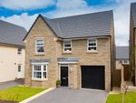 """Thumbnail to rent in """"Millford"""" at Manywells Crescent, Cullingworth, Bradford"""