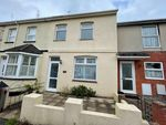 Thumbnail to rent in Salisbury Road, Exmouth