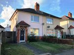 Thumbnail for sale in Larch Road, Coxford, Southampton