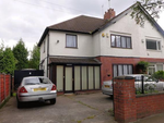 Thumbnail to rent in Middleton Road, Manchester