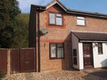 Thumbnail to rent in Amber Mead, Taunton, Somerset