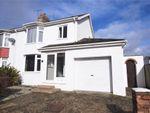 Thumbnail for sale in Rowcroft Road, Paignton, Devon