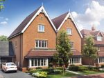 "Thumbnail to rent in ""The Sutherland"" at Epsom Road, Guildford"
