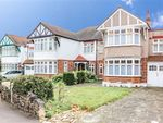 Thumbnail for sale in Overton Drive, Wanstead, London