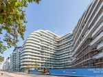 Thumbnail to rent in Altissima House, One Bedroom, Chelsea Bridge Wharf