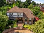 Thumbnail to rent in Tudor Close, Chislehurst