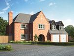 Thumbnail to rent in The Bridgemere, Newport Pagnell Road, Wootton Fields, Northamptonshire