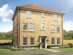 """Thumbnail to rent in """"Brentford"""" at Mount Street, Barrowby Road, Grantham"""