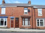 Thumbnail to rent in Regent Street, Shildon