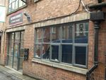 Thumbnail to rent in Victoria Warehouse, Office / Studio Space To-Let, Wolverhampton