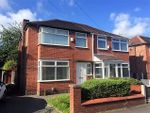 Thumbnail to rent in Trevor Road, Eccles, Manchester