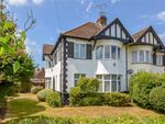 Thumbnail to rent in Taunton Drive, Westcliff-On-Sea, Essex
