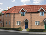 Thumbnail to rent in The Holborn, Curtis Drive, Coningsby, Lincolnshire