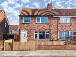 Thumbnail to rent in Wentworth Road, Bridlington, East Yorkshire