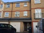 Thumbnail for sale in Harston Drive, Enfield