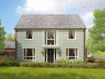 "Thumbnail to rent in ""The Enford "" at Amesbury Road, Longhedge, Salisbury"