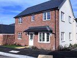 Thumbnail to rent in The Devoran, Castle Fields, Marsh Lane, Dunster, Somerset
