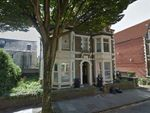 Thumbnail to rent in Connaught Road, Roath, Cardiff