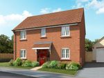 "Thumbnail to rent in ""The Clarence"" at Elers Way, Thaxted, Dunmow"