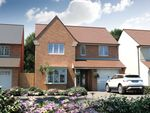 "Thumbnail to rent in ""The Buckland"" at Witney Road, Kingston Bagpuize, Abingdon"