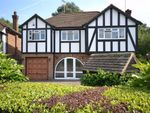 Thumbnail for sale in Parkgate Crescent, Hadley Wood, Herts