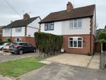 Thumbnail for sale in Frolesworth Road, Broughton Astley, Leicester