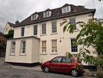 Property history Katharine Lady Berkeley Mews, Wotton-Under-Edge, Gloucestershire GL12