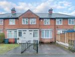 Thumbnail for sale in St. Heliers Road, Northfield, Birmingham