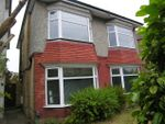 Thumbnail to rent in Truscott Avenue, Winton, Bournemouth